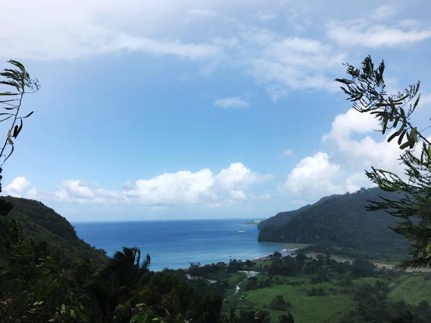 Caribbean Sea St. Lucia